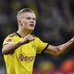 Borussia-Dortmunds-Erling-Braut-Haaland