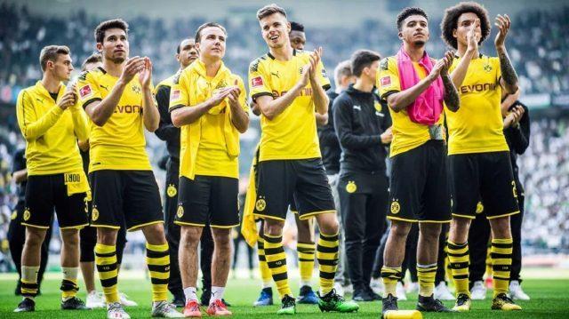 Dortmund-schalke-predicted-line-up