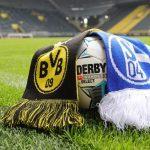 Dortmund-v-Schalke-Revierderby