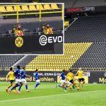 Dortmund-vs-Schalke-bundesliga-closed-doors