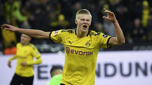 Haaland_Dortmund