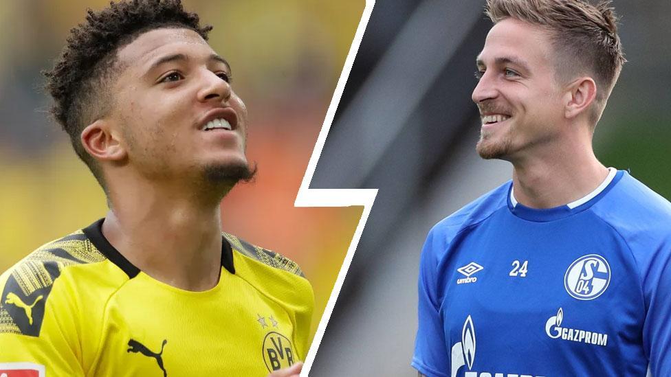 Jadon_Sancho_vs_Bastian_Oczipka_Dortmund_Schalke