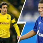 Thomas-Delaney-vs-Amine-Harit-BVB-Dortmund-Schalke