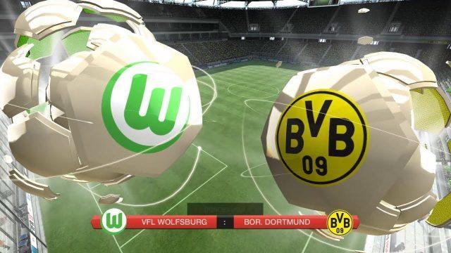 Wolfsburg-Dortmund-Preview