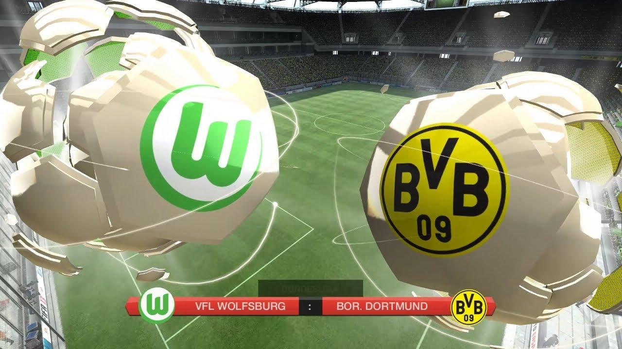 Wolfsburg-Dortmund-Preview