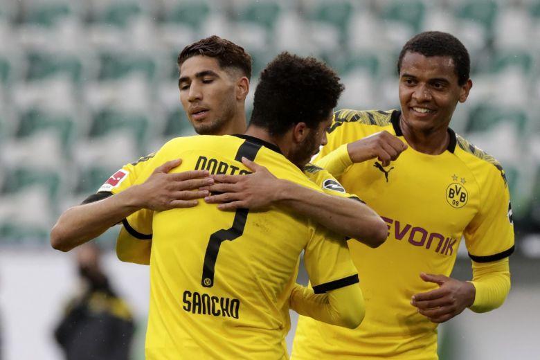 archaf-hakimi-wolfsburg-dortmund-bundesliga-2019-20-match-report