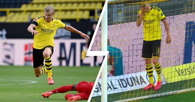 haaland-injury-vs-bayern