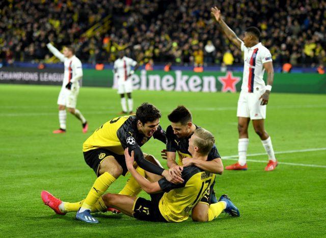 haland-dortmund-psg-champions-league