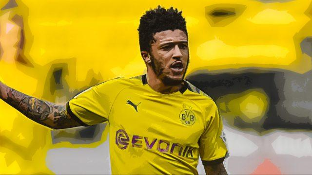 Jadon_Sancho_wallpaper