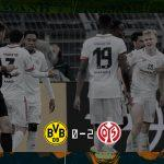 Mainz_Dortmund_Report