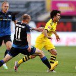 Mateu_Morey_Dortmund_Debut