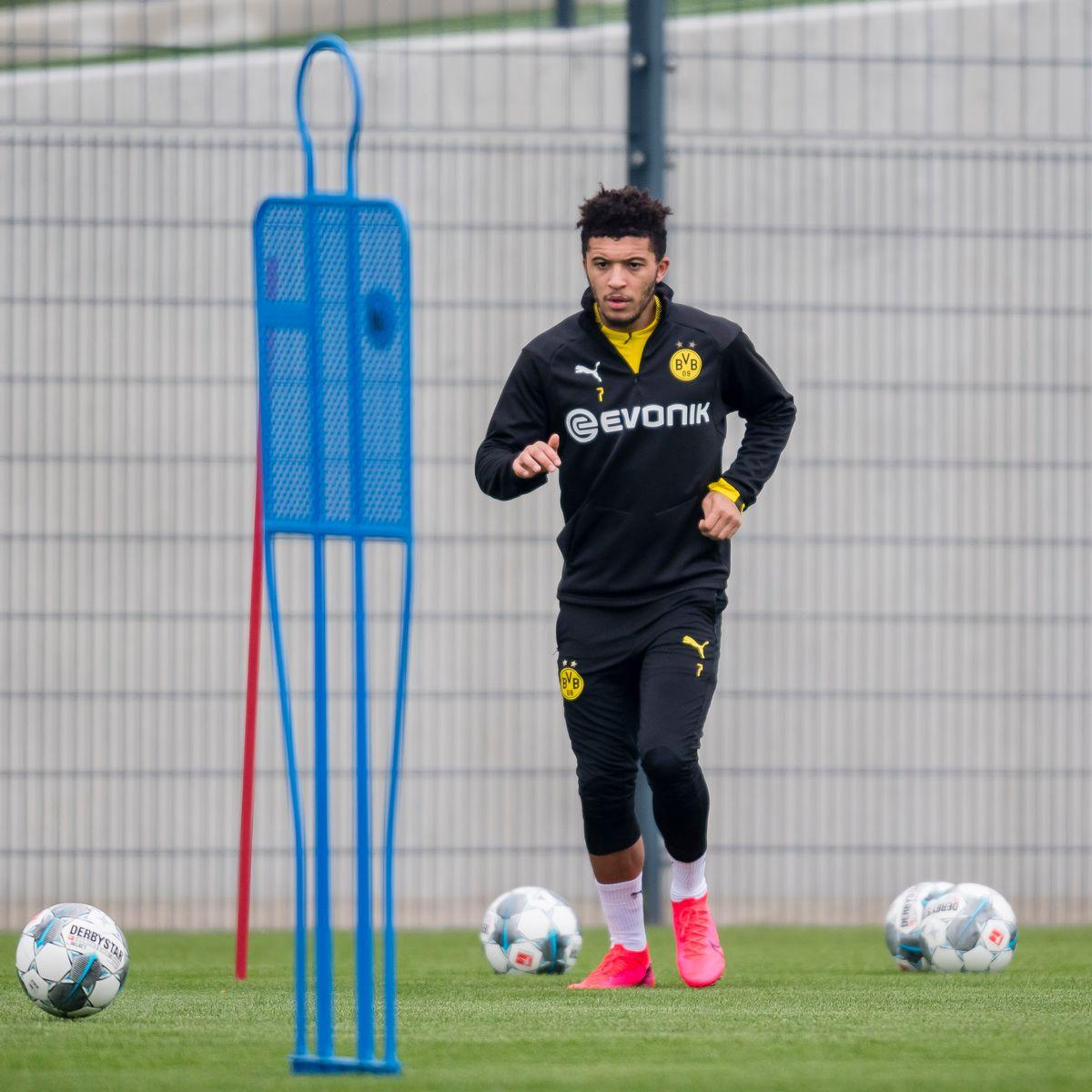 Sancho-training