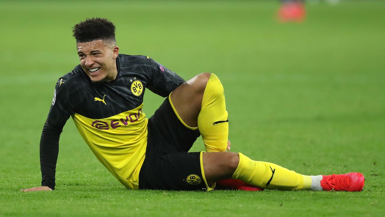 Sancho_Dortmund