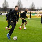 Leonardo-Balerdi-Dortmund