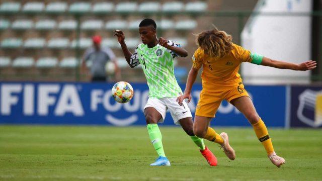 NIGERIA-VS-AUSTRALIA-Peter-Olawale