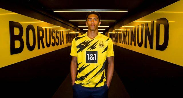 Jude-Bellingham-Borussia-Dortmund-Signs-Contract-Transfer