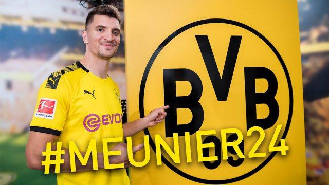 Thomas-Meunier-Dortmund-Press-Conference
