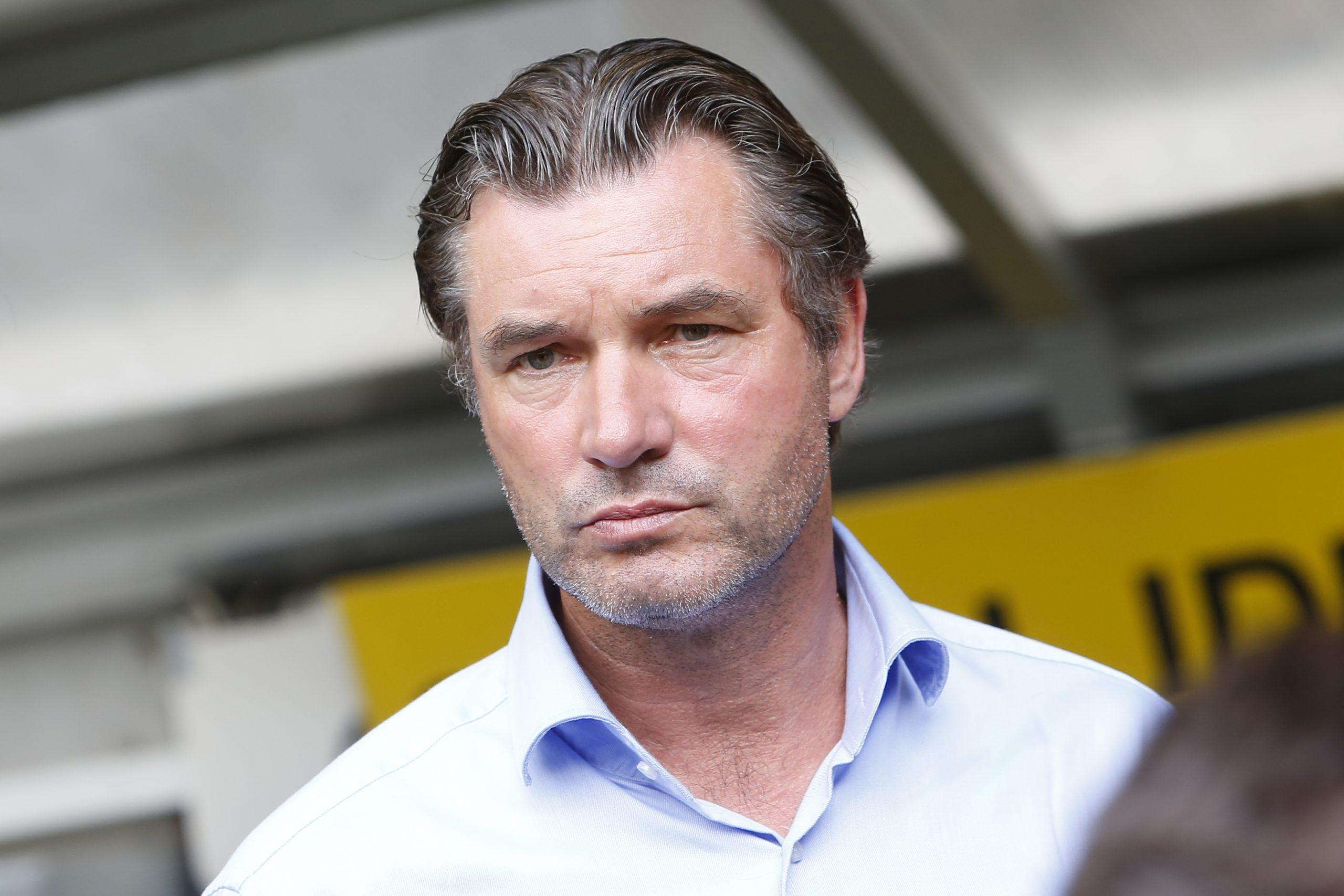 Dortmund-Director-Michael-Zorc-Angry-PSG-Sporting-Director