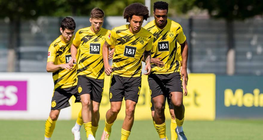Dortmund-Bundesliga-Fixtures-Announced