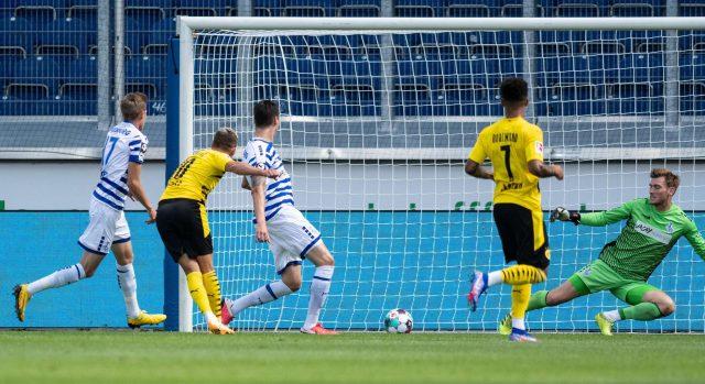 Dortmund-versus-Duisburg