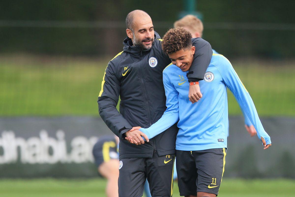 Manchester-City-18-million-Jadon-Sancho