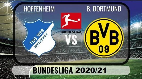 Dortmund-Hoffenheim-Preview