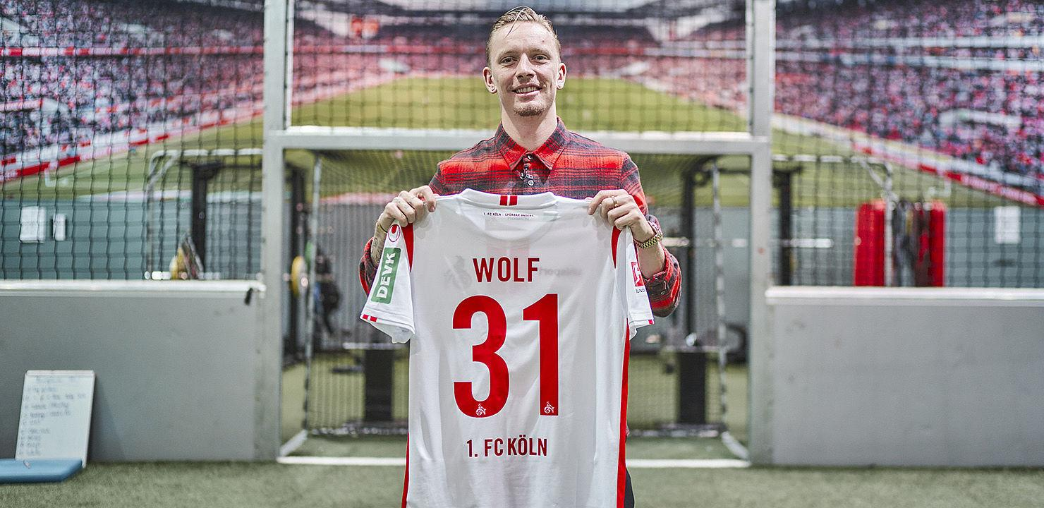 Wolf-loan-Cologne-transfer
