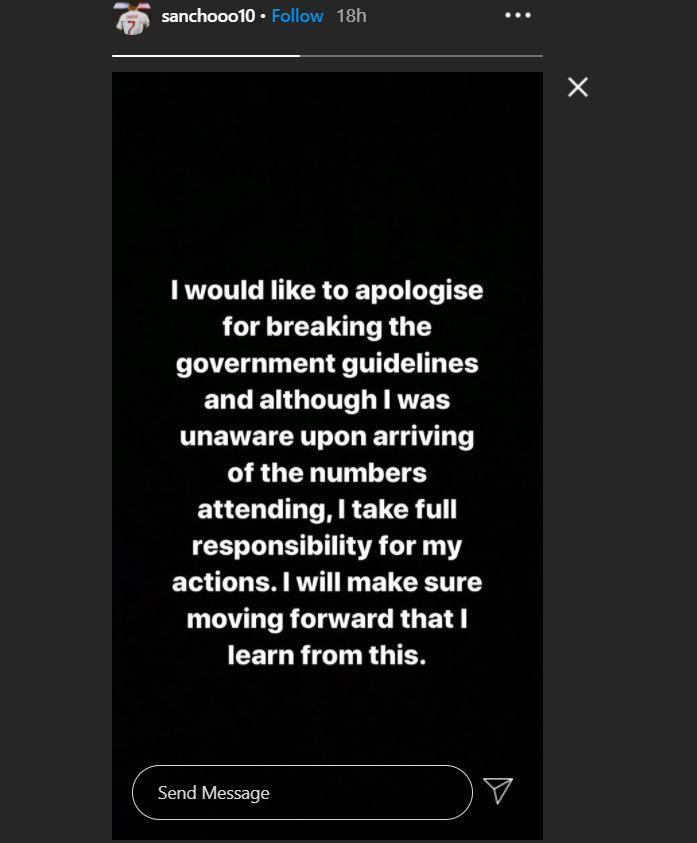 jadon-sancho-apology