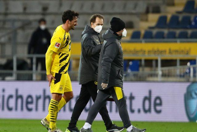 Hummels-injury-thigh-update-brugge