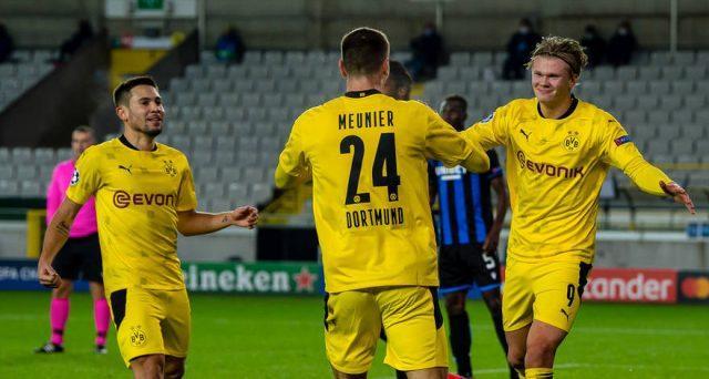 Haaland-14-goals-ucl-record