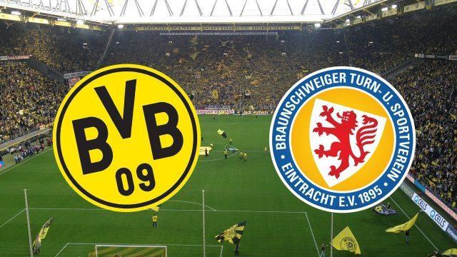 Dortmund-Braunschweig-fixture-dfb-cup-second-round
