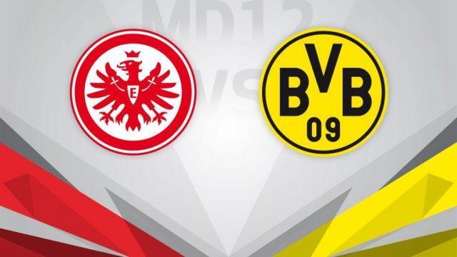 Frankfurt-vs-BorussiaDortmund