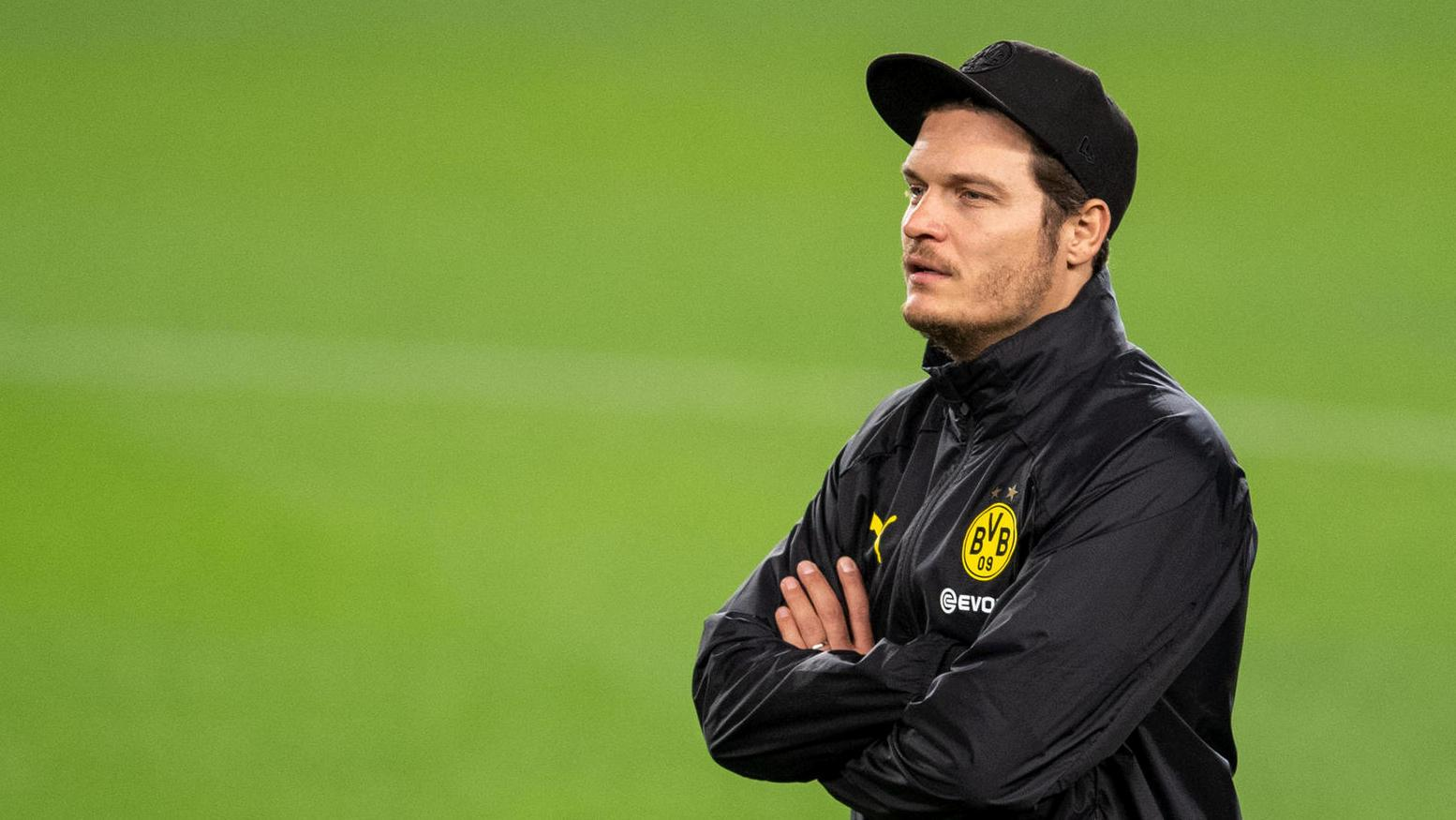 Dortmund-new-manager-Edin-Terzic-Introduction