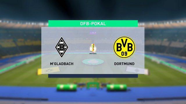Borussia-Monchengladbach-vs-Borussia-Dortmund