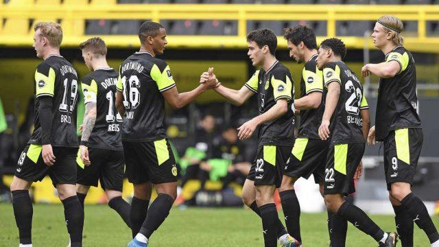 Borussia-Dortmund-4-1-Werder-Bremen