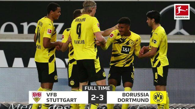 VfB-Stuttgart-2-3-Borussia-Dortmund