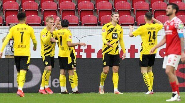 FSV-Mainz-1-3-Borussia-Dortmund
